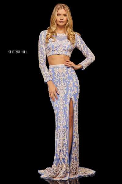 Sherri Hill 52459  picture 10