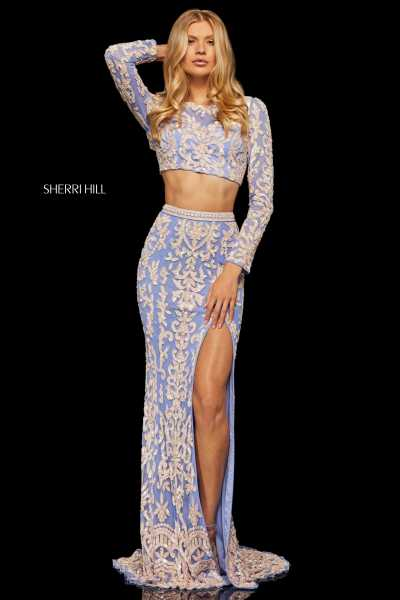 Sherri Hill 52459  picture 11