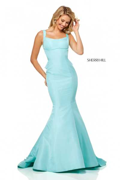 Sherri Hill 52465 Fitted picture 2
