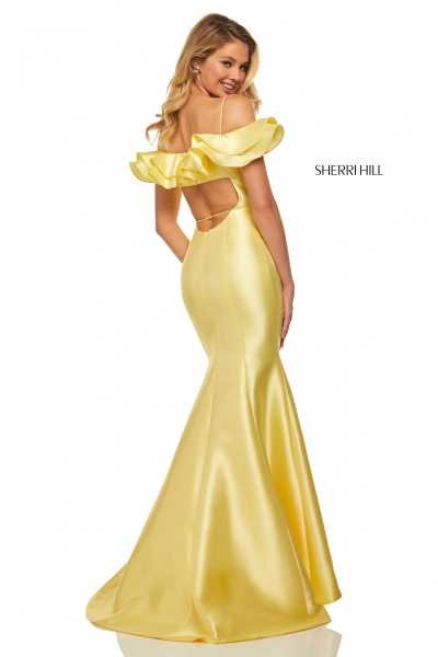 Sherri Hill 52467  picture 6