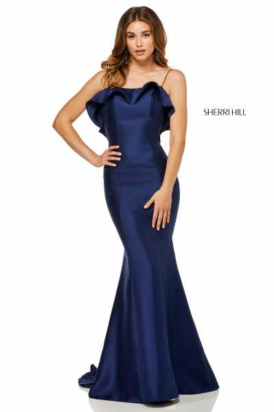 Sherri Hill 52471 Fitted picture 2