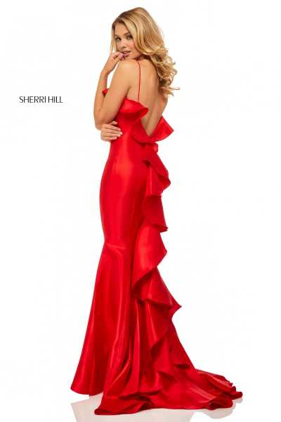 Sherri Hill 52471  picture 5