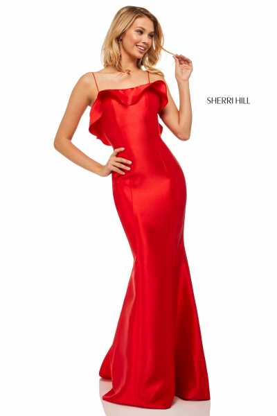 Sherri Hill 52471  picture 4