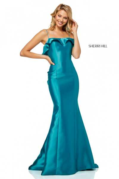 Sherri Hill 52471  picture 6