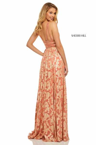 Sherri Hill 52474 Long picture 3