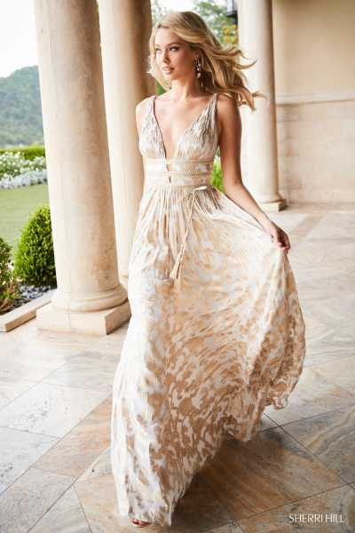 Sherri Hill 52474  picture 4