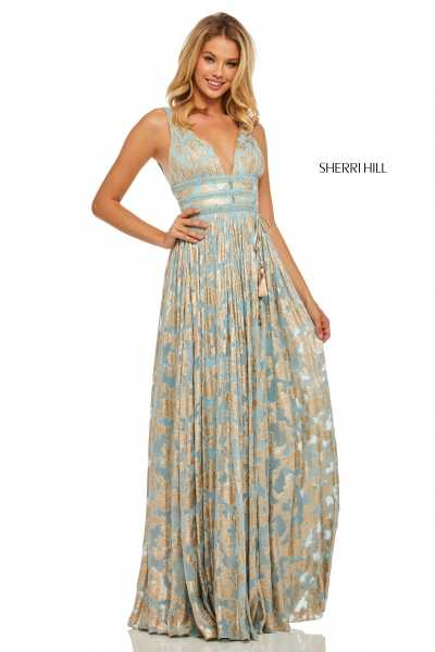 Sherri Hill 52474  picture 6
