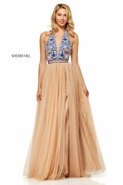 Sherri Hill 52475 Long picture 3