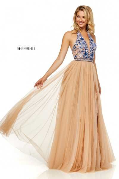 Sherri Hill 52475  picture 4