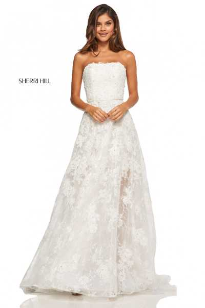 Sherri Hill 52477  picture 4
