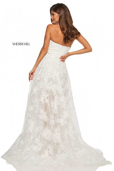 Sherri Hill 52477  picture 5