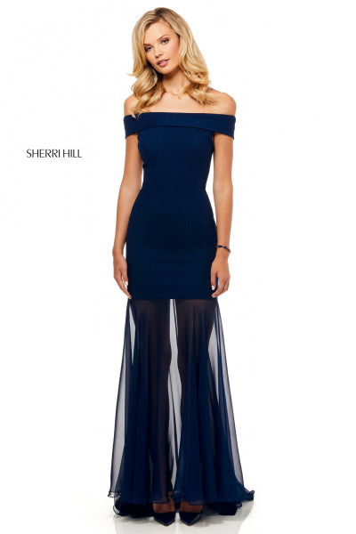 Sherri Hill 52482