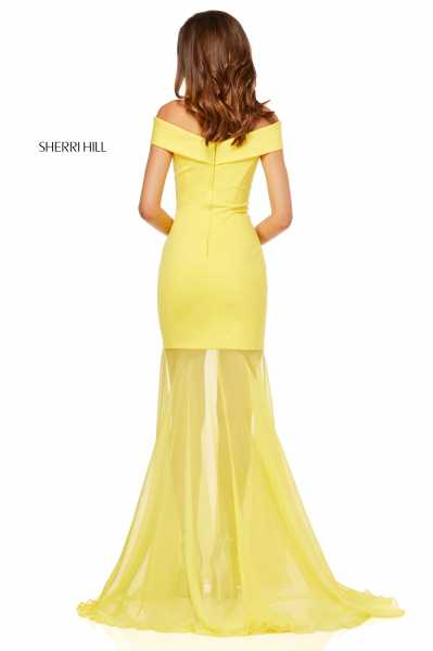Sherri Hill 52482 Long picture 3