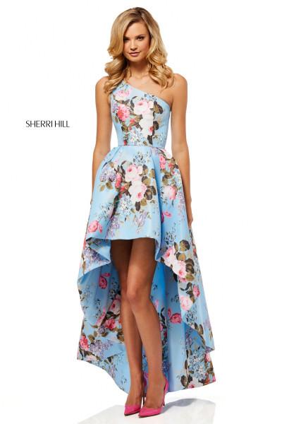 3dd425c601 One Shoulder Formal Dresses