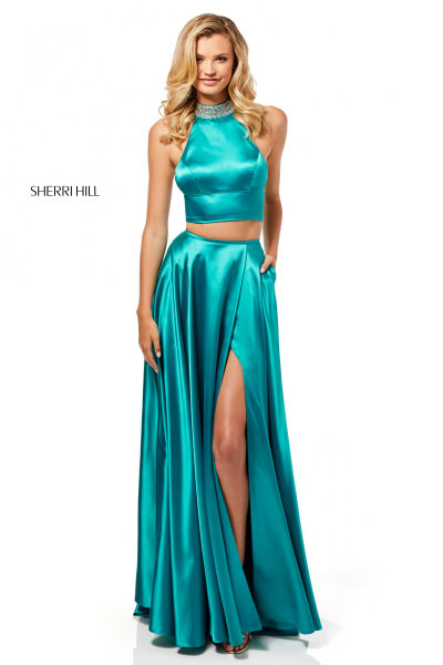 Sherri Hill 52491