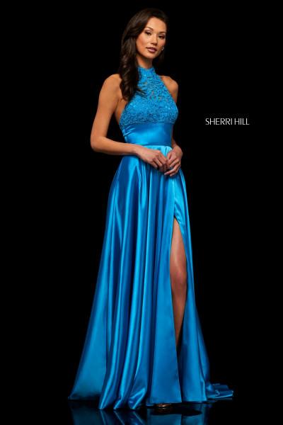 Sherri Hill 52492