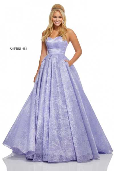 Sherri Hill 52500 Ball Gowns picture 2