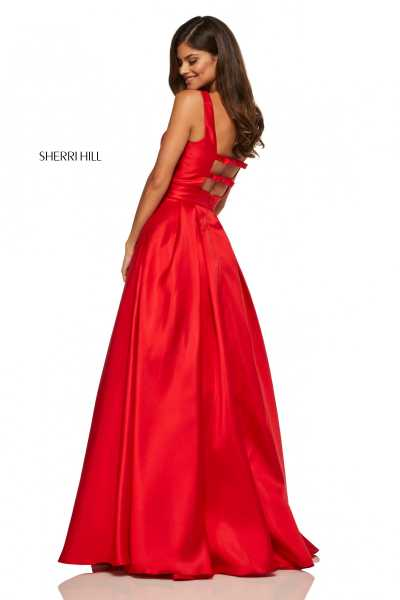 Sherri Hill 52502 Long picture 3
