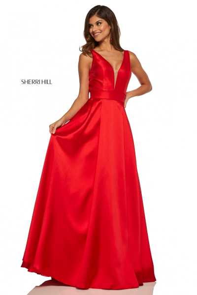 Sherri Hill 52502 Ball Gowns picture 2
