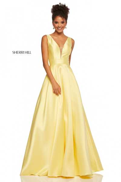 Sherri Hill 52502  picture 5
