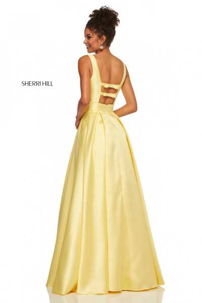 Sherri Hill 52502  picture 6