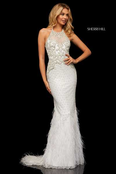 Sherri Hill 52517 Fitted picture 2