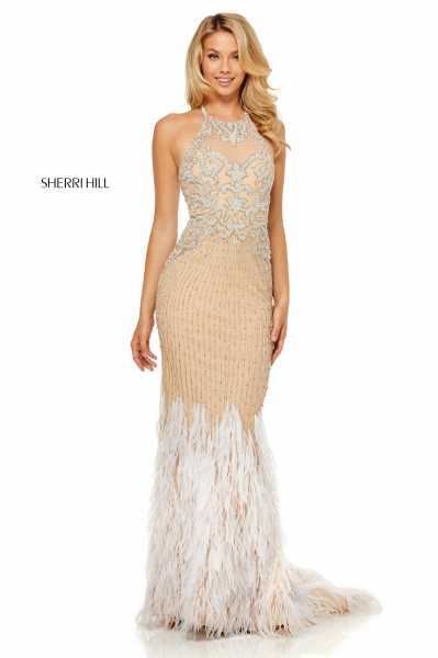 Sherri Hill 52517 Long picture 3