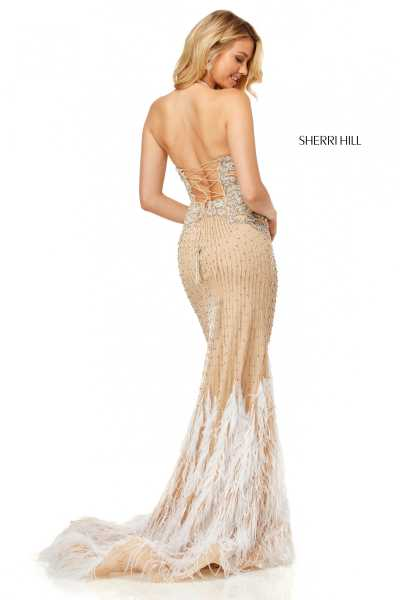 Sherri Hill 52517  picture 4