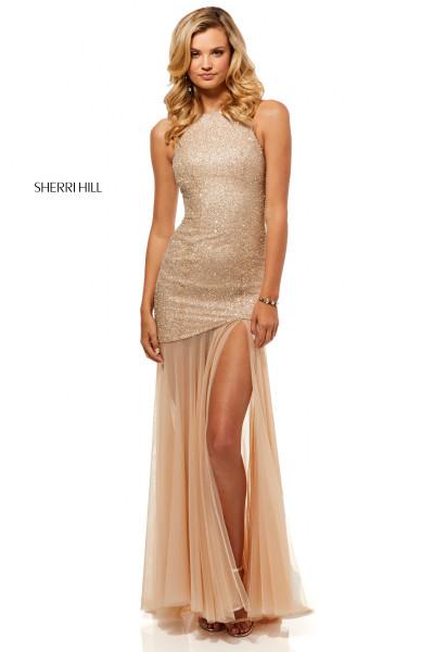 Sherri Hill 52520