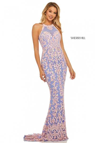 Sherri Hill 52527 Long picture 3