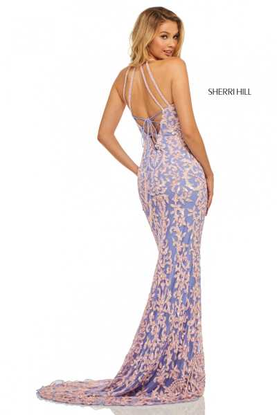 Sherri Hill 52527  picture 6