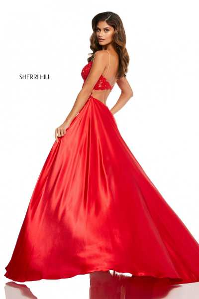 Sherri Hill 52538  picture 4