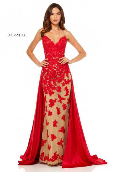 Sherri Hill 52538  picture 5