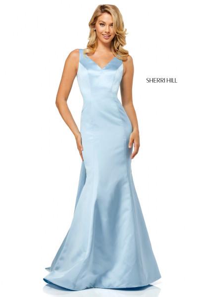 Sherri Hill 52540