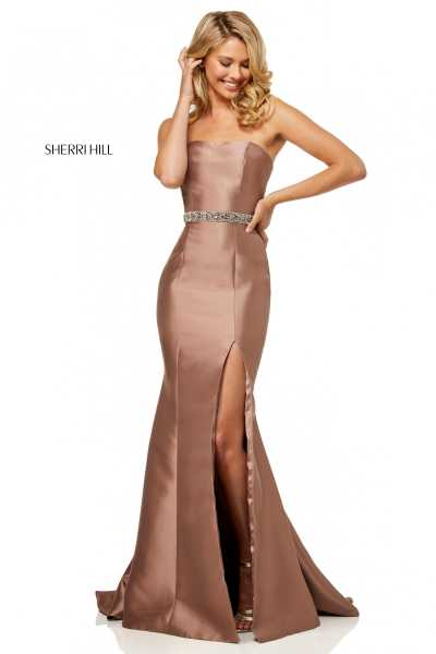 Sherri Hill 52541 Fitted picture 2