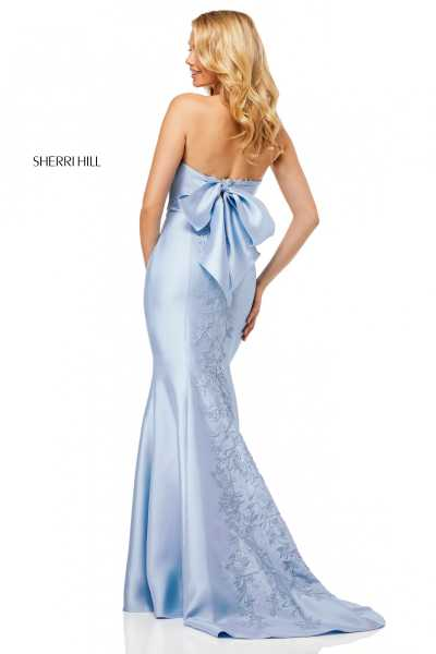 Sherri Hill 52544 Long picture 3