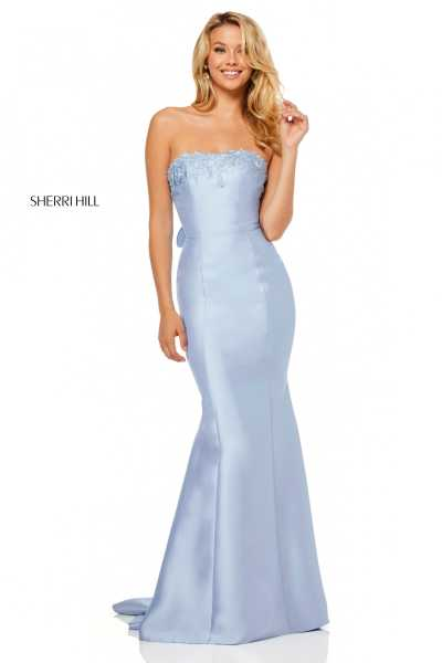 Sherri Hill 52544 Mermaid picture 2