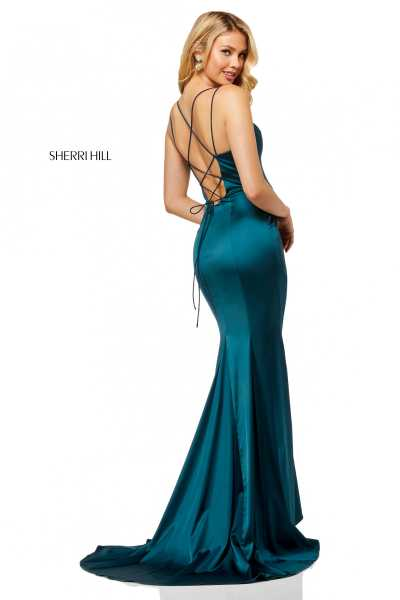 Sherri Hill 52548  picture 4