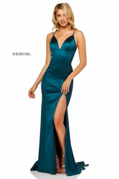 Sherri Hill 52548 Long picture 3