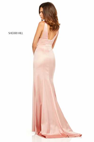 Sherri Hill 52549 V-Shape picture 1