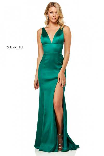 Sherri Hill 52549 Fitted picture 2
