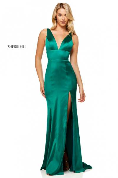Sherri Hill 52549 Long picture 3