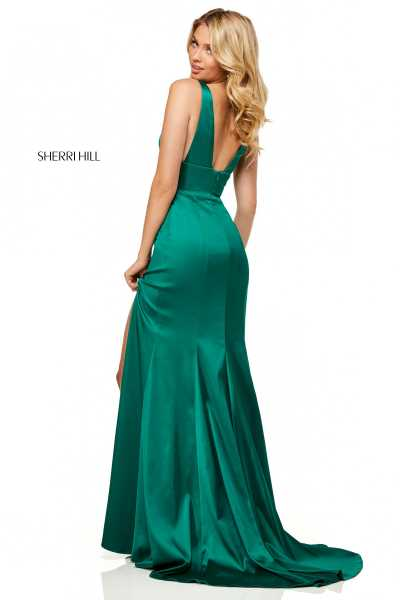 Sherri Hill 52549  picture 4