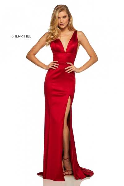 Sherri Hill 52549  picture 5