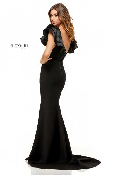 Sherri Hill 52550 Fitted picture 2