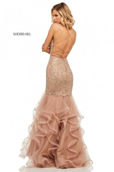 Sherri Hill 52560  picture 5