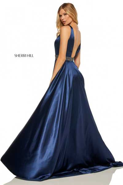 Sherri Hill 52564 Long picture 3