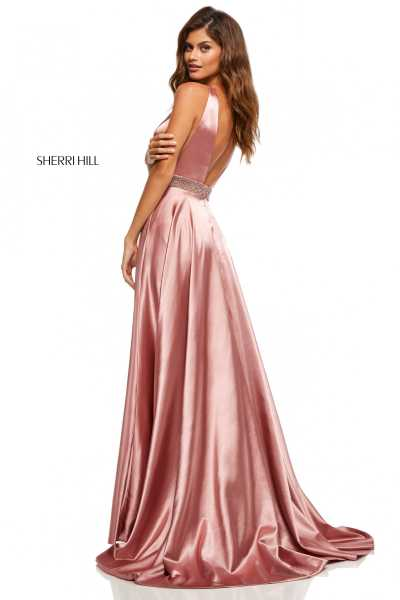 Sherri Hill 52564  picture 8