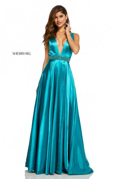 Sherri Hill 52564  picture 10