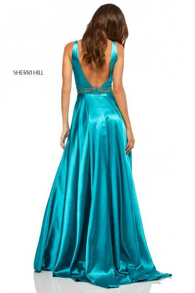 Sherri Hill 52564  picture 11